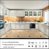 Classic European Style PVC Kitchen Furniture (FY082)