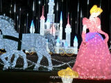 LED Christmas Decoration Light Outdoor Project