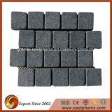 Natural G684 Granite Paving Stone for Garden/Outdoor