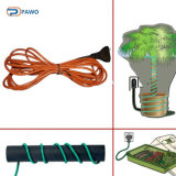 Heating Element Flexible Installing Pawo 6wm Ground Heating Cable