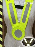 Reflective V Shape Safety Collar Vest