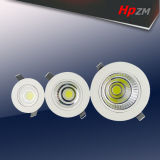 9W 12W 15W COB High Power Ceiling Lighting LED Downlight