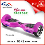 Best Christmas Day Gift Balance Scooter Hoverboard Electric Smart Wheel with UL2272
