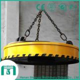 Suitable for Cast Ingot, Steel Ball and Steel Scraps Electromagnet