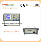 Precision Digital Lcr Meter with 0.01V - 2.00V Signal Level (AT2818)