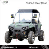 150cc/200cc/300cc UTV/ Farm ATV/ Go Kart with Ce/Hot Sale Buggy