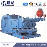 F-1300 Oil Field F Series Triplex Mud Pump for Drilling