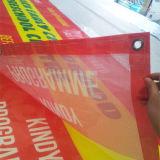 Custom Mesh Banner Printing China Supplier