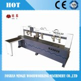 Wood Drilling Machine for Horizontal Dowel Pin Holes