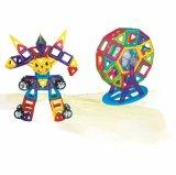 Kids 3D Magnetic Building Blocks Toy