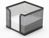 Desk and Office Accessories/ Metal Mesh Stationery Memo Holder/ Office Desk Accessories
