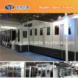 High Speed Rotary Type Pet Bottle Blow Molding Machine