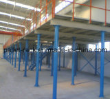 Steel Platform for Warehouse Storage