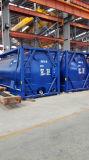 Tank Container for Bulk Bitumen