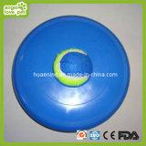 Dog Custom Plastic Outdoor Flying Frisbee Pet Toy