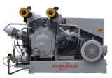 2.0nm3/Min 4.0MPa 40bar Air Compressor Piston High Pressure Air Compressor/Oil Free Air Compressor