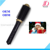 2017 Innovative Infrared Electric Hair Brush and Styling Comb
