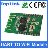 Esp8266 Serial to WiFi Module for Internet of Thing Smart Home LED Control