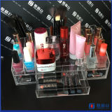 Hot Sale Acrylic Clear Cosmetic Display, Tray Display
