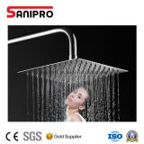 Big Rain Bath Shower Head Chromed Top Shower