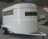 New Economy Straight Horse Float/Horse Trailer From Chinese Manufacturer