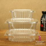Disposable Pet Plastic Salad Box