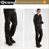 High Quality 3 Colors Outdoor Hiking Python Pants Military Trousers