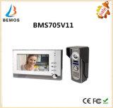 New Style 4 Wires Video Intercom Door Phone Doorbell