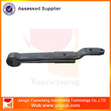 100*40mm Flat Steel Leaf Spring in Auto Suspension