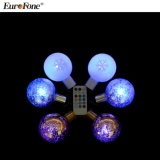 Christmas Ornaments Outdoor LED Christmas Light Ball Changing Color