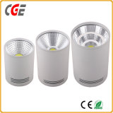 5W 7W COB LED Downlight with 3 Years Warranty