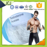 99% Purity Test Acetate/Testosterone Acetate Anabolic Steroid Raw Powder
