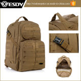 Tactical 3-Colors Attack Camping Mountaineering Backpack