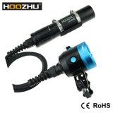 Hoozhu Hv33 Diving Video Light with Waterproof 100meters
