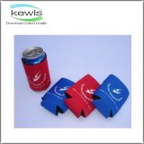 Promotion Gift Logo Customized Brand Foldable Stubby Cooler