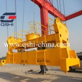 20FT 40FT Electric-Hydraulic Telescopic Container Spreader