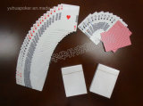 Competitive Price 100% Plastic Casino Card Custom Yh19