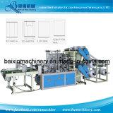 4 Line Bottom Sealing Plastic Bag Machine (puncher online)