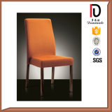 High Grade and Comfortable Hotel Furniture Chair with Upholstery