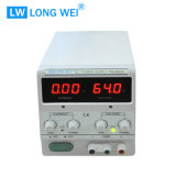 PS6402D 0-64V 0-2A Variable Transformer Linear DC Power Supply