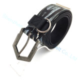 Competitive Price Leather Belt Fashion Men Waist Belt