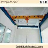 Single Girder Overhead Crane // Bridge Crane (LH)
