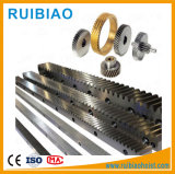 Steel Automatic Gate Rack and Pinion Gear for Construction Hoist