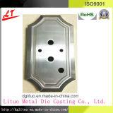 Aluminum/Zinc Alloy Die Casting Hardware Metal Door Housing