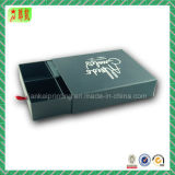 Drawer Cardboard Paper Box with Custom Printed
