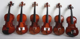 Wholesale Musical Instrument Student Violin for Sale