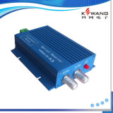 One/Two Output AGC FTTH Optical Receiver with Building 1550nm Filter