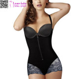 Plus Size Body Shapers for Women with Lace L42717
