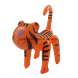 Inflatable Animal Toy, Eco-Friendly, Non-Toxic, Available in Various Shapes and OEM Orders Welcomed