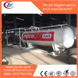 LPG Filling Station Filling Machine for Home Cooking Gas Cylinder